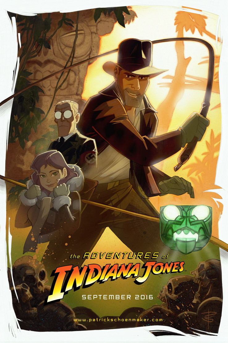 IndianaJonesAnimated_Poster